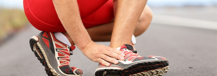 chiropractic care and Sprain or Strain