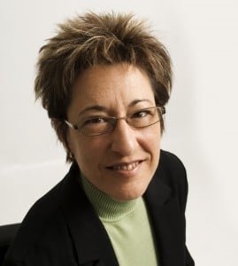 Chiropractor Laura Jackson