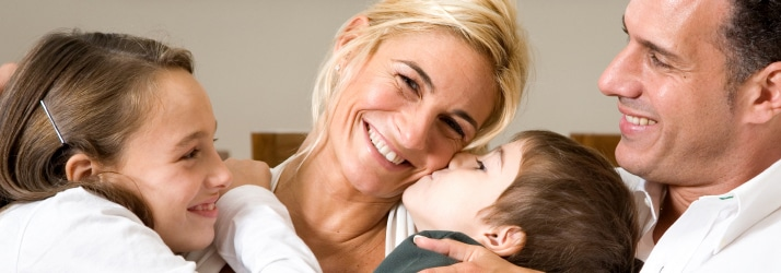 family chiropractic care