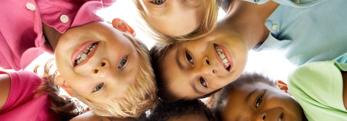 Chiropractic for Kids