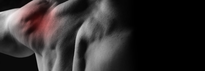 chiropractic care for Shoulder Pain